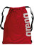 arena Fast Mesh Sports Bag red team